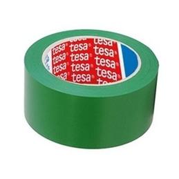 Fita Sinalizaçao verde 50mmx33m Tesa - 1630060014