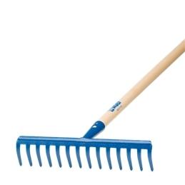 Ancinho 10 Dentes Curvos - 0331500285