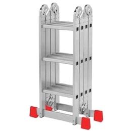 Escada Alumínio Multiuso - 1320060025