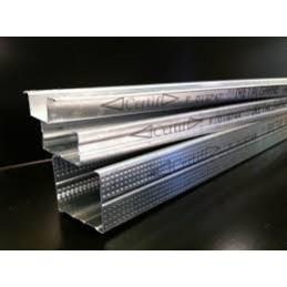 Perfil Teto Tc-50x3000mm Iretal - 1320150034