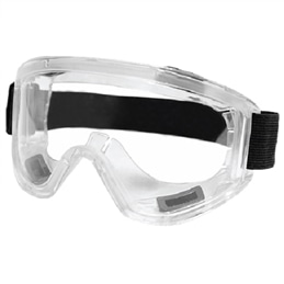Óculos Proteção PVC - 1350240012