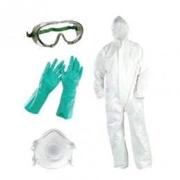 Kit Manuseamento Fitofarmaco T8 - 1350360088