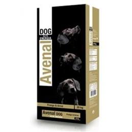 Dog Alta Energia Frango e Arroz 20kg - 1530030026