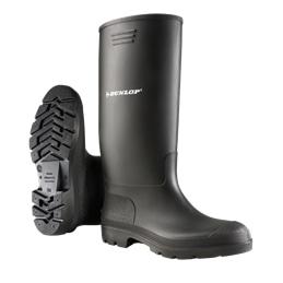 Bota Agua Pricemastor Dunlop - Nº39 - 1100030061