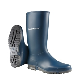 Bota Agua Senhora Sport Dunlop - Nº35 - 1100030029