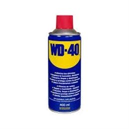 Lubrificante 400ml WD-40 - 0291083037
