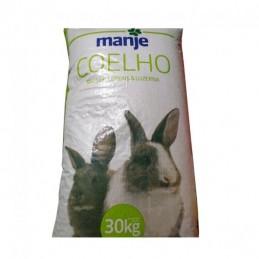 Manje Coelho 30kg - 1530010081